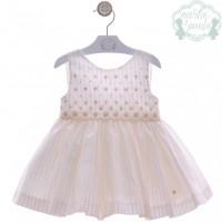 Vestido infantil Comba 0508 MARTA Y PAULA