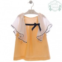 Vestido infantil Dalí 0520 MARTA Y PAULA