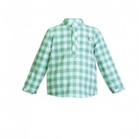 Camisa niño. EVE CHILDREN. 1031CA