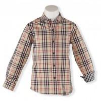 Camisa manga larga niño 1304 MIRANDA 19