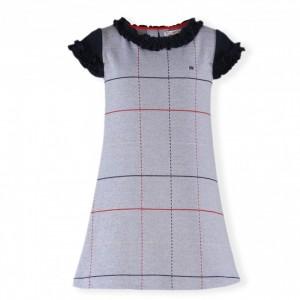 Vestido niña 1415 MIRANDA