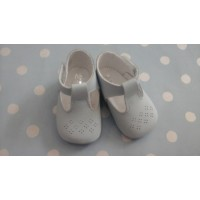 zapato pepito celeste 7127 NOA