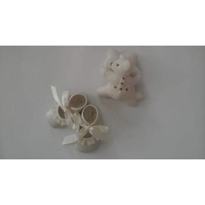 zapatos bautizo Noa baby