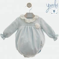 Bombacho bebé Grecia 1911 YOEDU