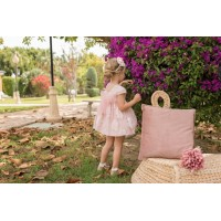Vestido infantil niña 2213 DOLCE PETIT