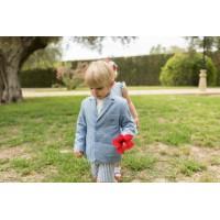 Chaqueta infantil niño 2243 DOLCE PETIT