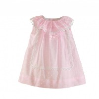 Vestido bebé 0036 MIRANDA