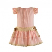Vestido niña 0392 MIRANDA