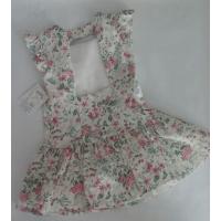vestido infantil ALVES ref 301017