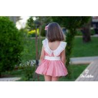 Vestido niña 4303 DBB