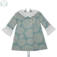 MARTA Y PAULA vestido infantil art 5160 familia CAMPOAMOR inv 17-18