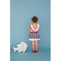 vestido infantil  DOLCE PETIT 2267V