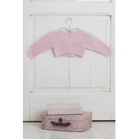 Rebeca niña rosa empolvado DOLCE PETIT 2200