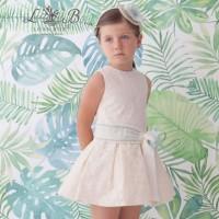 vestido niña LOAN BOR
