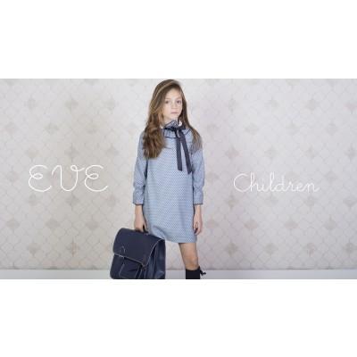 EVE CHILDREN vestido niña VE 896