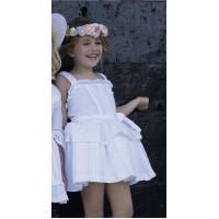vestido niña nekenia ref172856