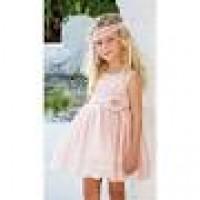 AMAYA,vestido niña ceremonia  22416