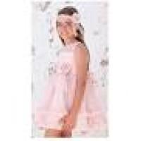 AMAYA vestido niña ceremonia   22772