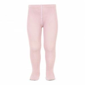 Leotardo  CONDOR  2019 liso color 500 rosa bebe