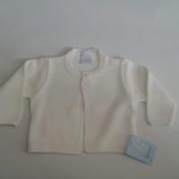 chaqueta cruda niño GRANLEI  1024