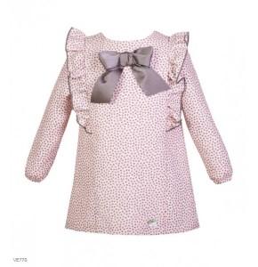 EVE CHILDREN vestido niña estrellitas VE 770