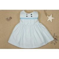 Vestido infantil Bailén 506 YOEDU