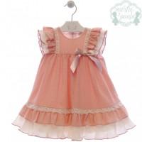 Vestido infantil Botichelli 0512 MARTA Y PAULA