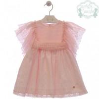 Vestido infantil Da Vinci 0517 MARTA Y PAULA