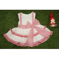 Vestido infantil Cibeles 523 YOEDU