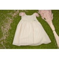 Vestido infantil Medinacelli 0533 YOEDU