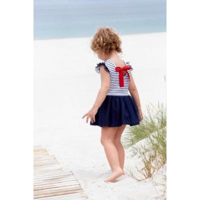 Vestido  marinero GRANLEI 100