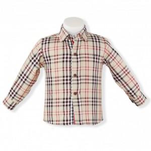 Camisa bebé niño 1104 MIRANDA 19