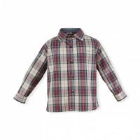 Camisa bebé niño 1104 MIRANDA