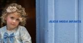 Alicia Moda Infantil | Ropa infantil de calidad hecha en España