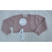 Rebeca bebé niña rosa palo 2100 DOLCE PETIT