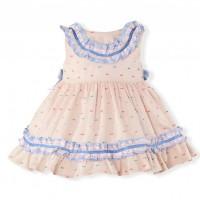 Vestido bebé 1206 MIRANDA