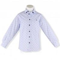 Camisa niño MIRANDA 1300