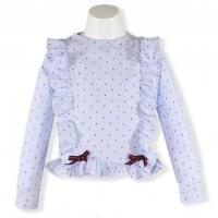 Camisa niña MIRANDA 1400