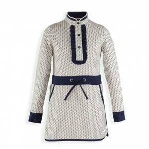 Vestido niña 1403 MIRANDA