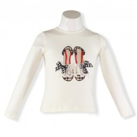 Camiseta niña MIRANDA 1404