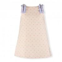 Vestido infantil niña 1406 MIRANDA
