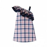 Vestido niña 1407 MIRANDA