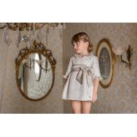 Vestido infantil niña 2209 DOLCE PETIT