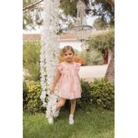 Vestido infantil niña 2214 DOLCE PETIT
