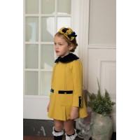 Vestido infantil niña 2215 DOLCE PETIT