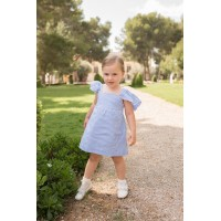 Vestido infantil niña 2220 DOLCE PETIT