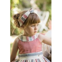 Diadema infantil niña 2228 DOLCE PETIT