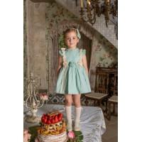 Vestido infantil niña 2247 DOLCE PETIT