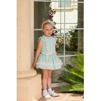 Vestido infantil niña 2248 DOLCE PETIT