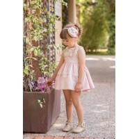 Vestido infantil niña 2265 DOLCE PETIT